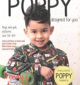 Poppy Poppy magazine editie 17