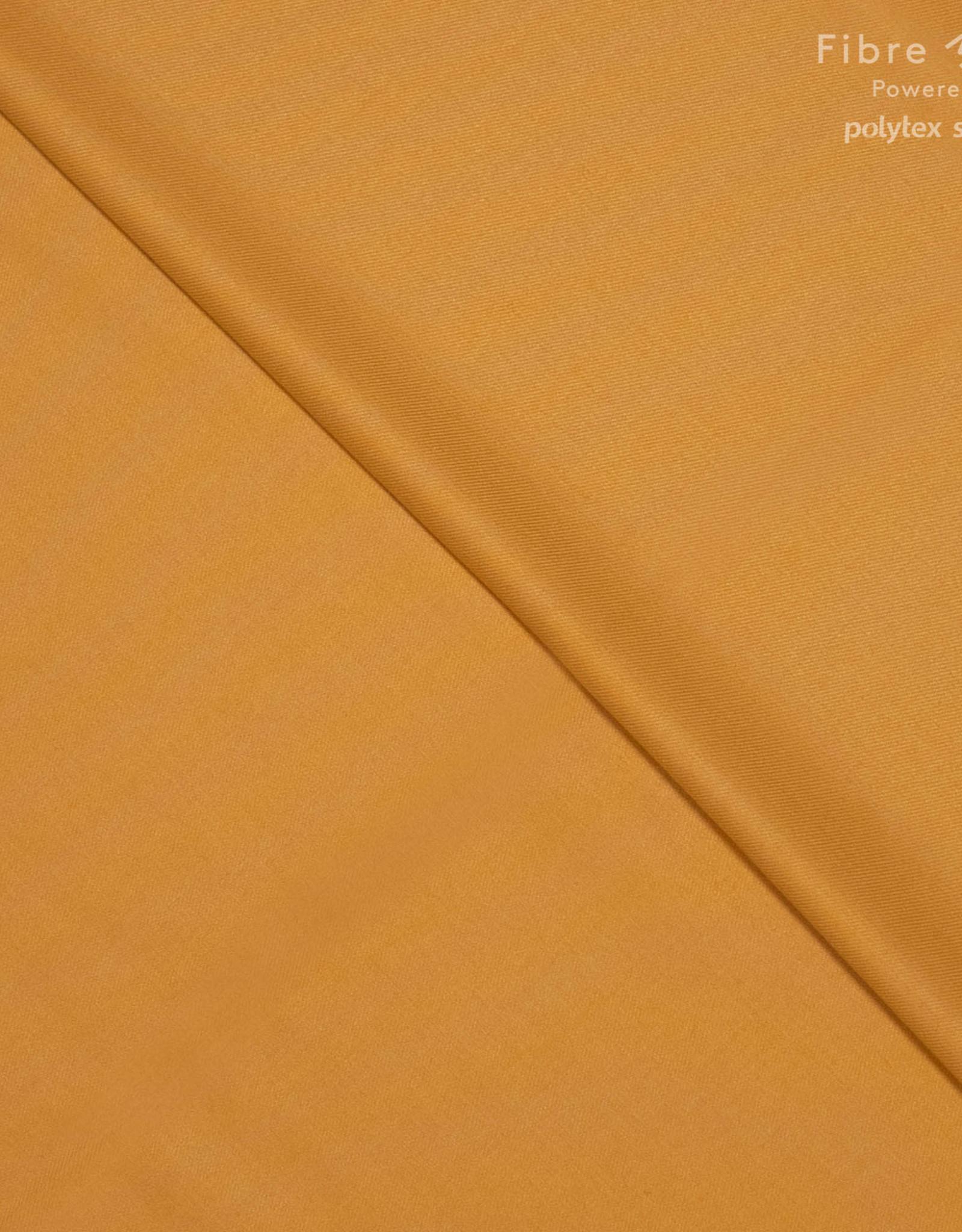 Fibre Mood Fibre Mood editie 15 Bamboo (gerecycleerd) oker geel (Onah)