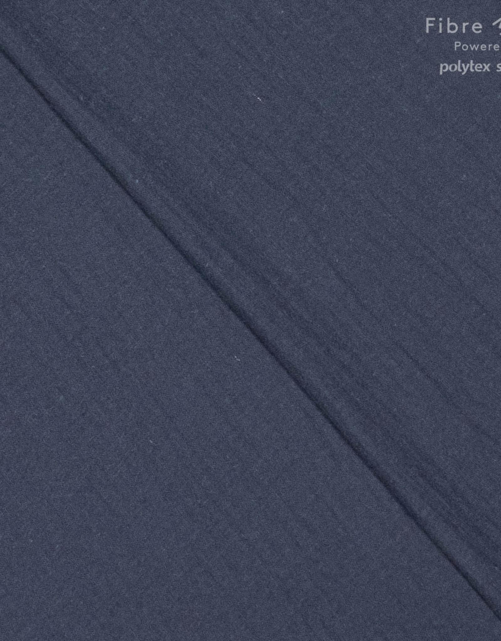 Fibre Mood Fibre Mood editie 15 hydrofiel donker sapphire blauw (Lou)