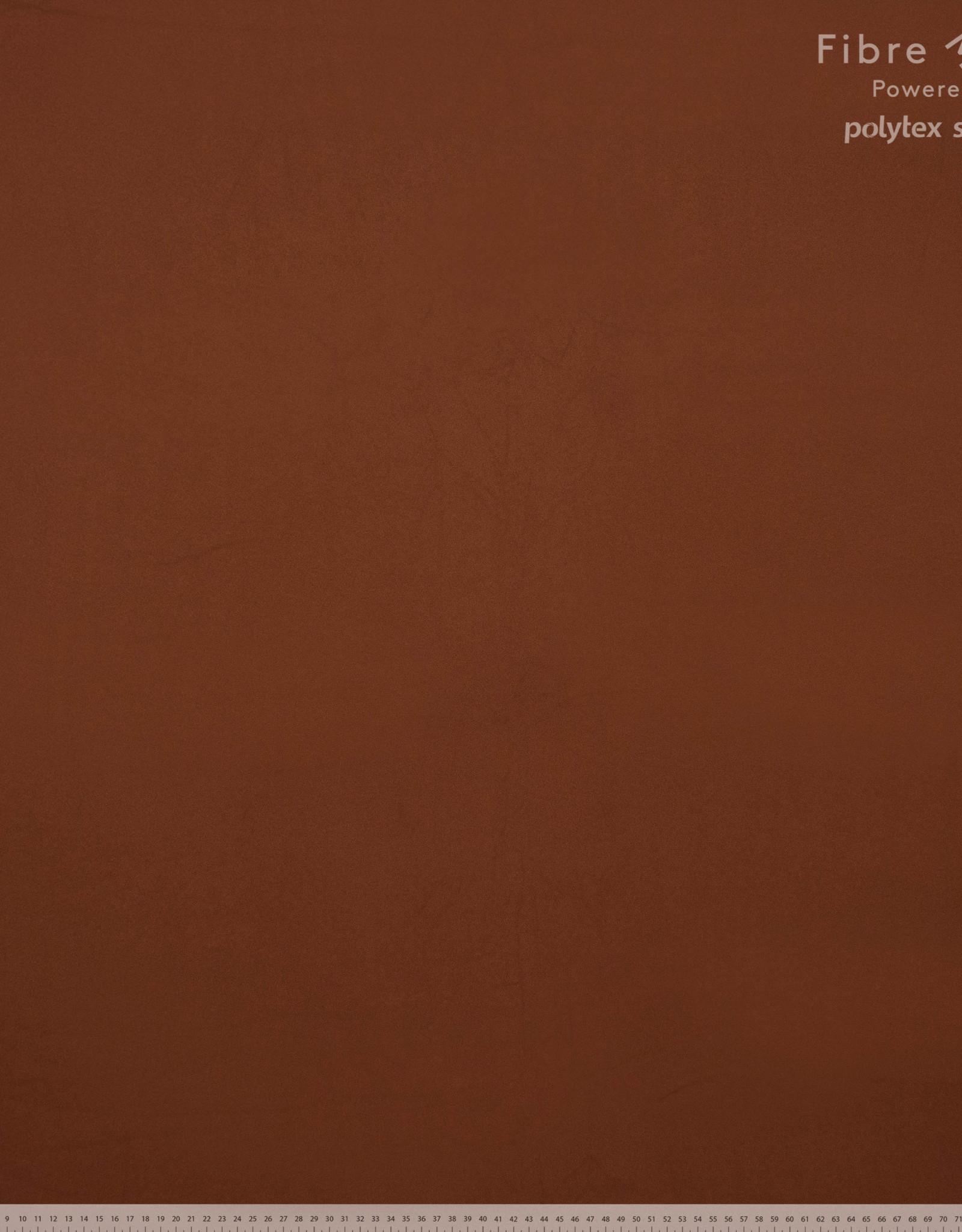 Fibre Mood Fibre Mood editie 15 viscose crepe Gingerbread (Vikki)