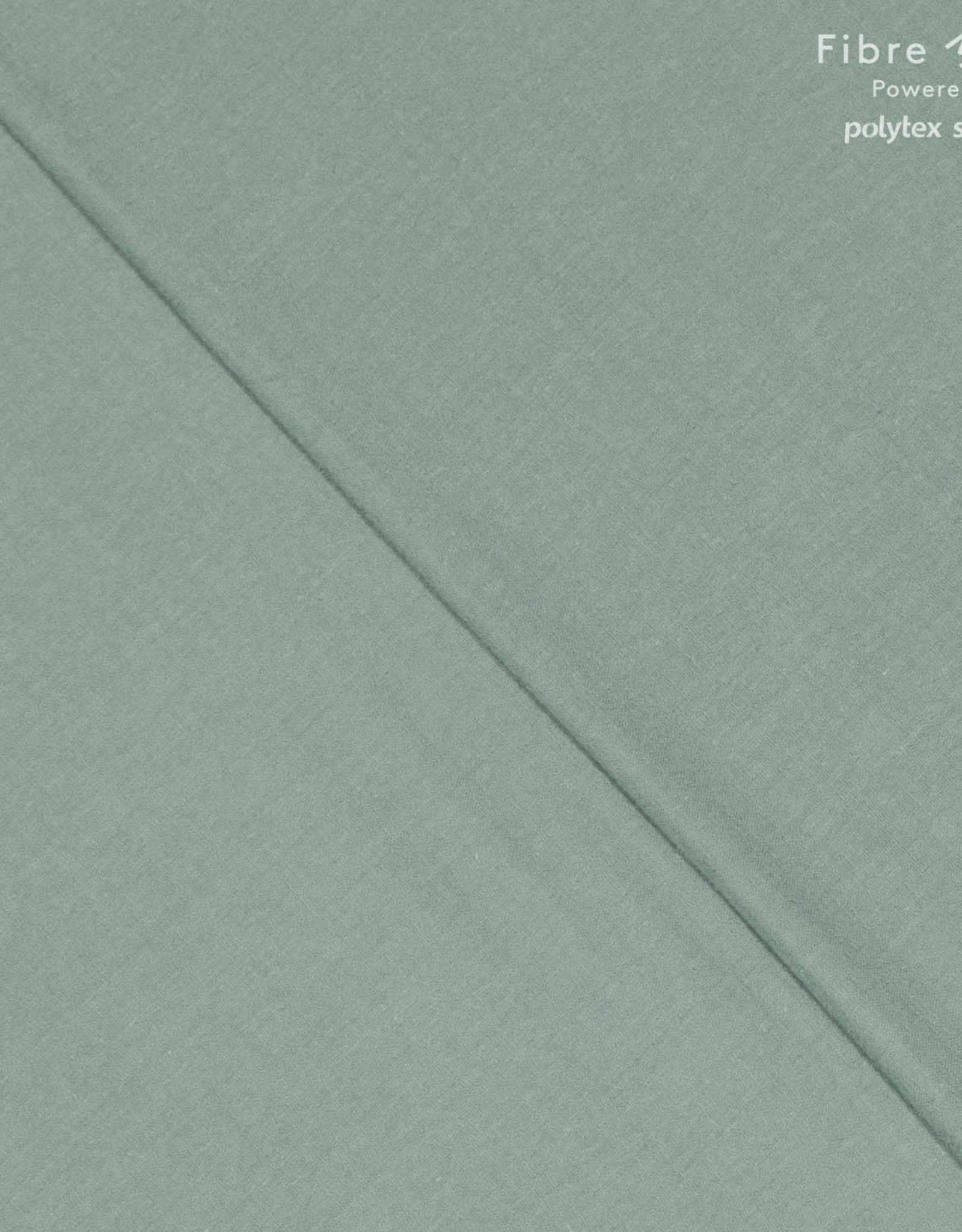 Fibre Mood Fibre Mood editie 15 Hydrofiel Uni subtiel groen (Lou)
