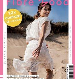 Fibre Mood Fibre Mood magazine editie 15