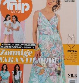 knipmode Knipmode magazine editie 8 2021