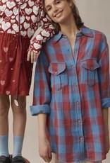 Katia Katia Fabrics magazine Mini-Me hefst/lente