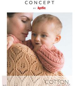 Katia Katia Breiboek Cotton In Love