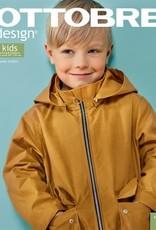 Ottobre Ottobre magzine Kids herfst/winter 4 /2021