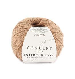 Katia Katia Cotton in Love 55 - Koraal
