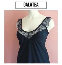 Workshop Galatea nachthemdje naaien