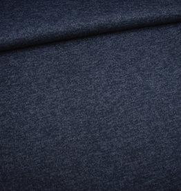 Editex Fabrics Editex Knitted Colors 400 donkerblauw