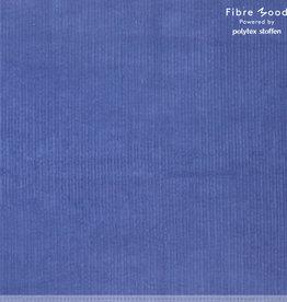Fibre Mood Fibre Mood ed 16 curduroy washed high-low Estate Blue (Betty)