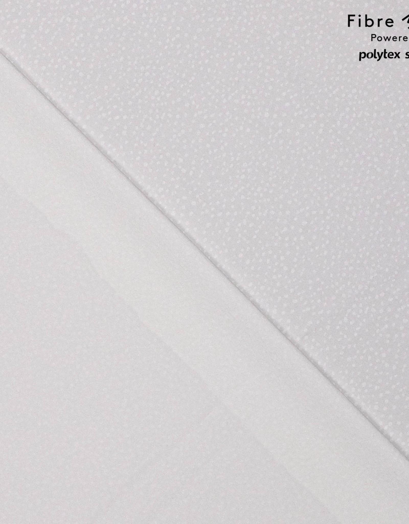 Fibre Mood Fibre Mood ed 16 jacquard dots print ecru/wit (Ermine, Tilda)