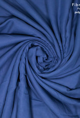 Fibre Mood Fibre Mood ed 16 Woven Lyocell sandwash plain blauw (Odile)