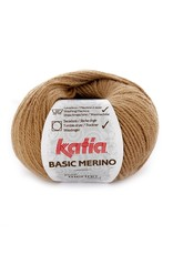 Katia Katia Basic Merino 35 - Camel