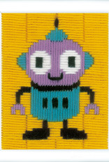 vervaco Spansteek kit Robot