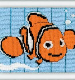 vervaco Spansteek kit disney Nemo