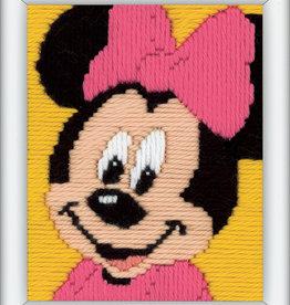 vervaco Spansteek kit disney minnie mouse