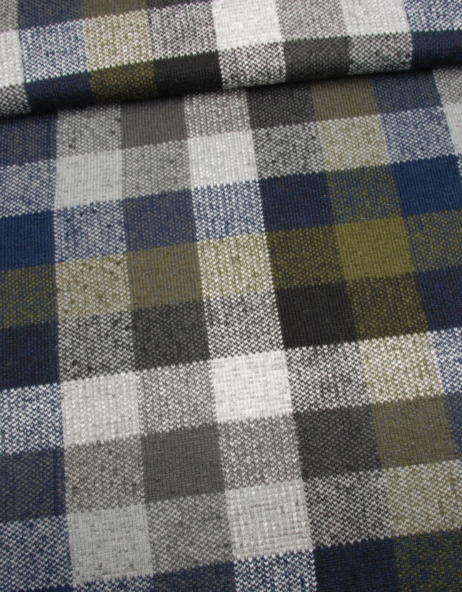 Editex Fabrics Editex Old Green Square