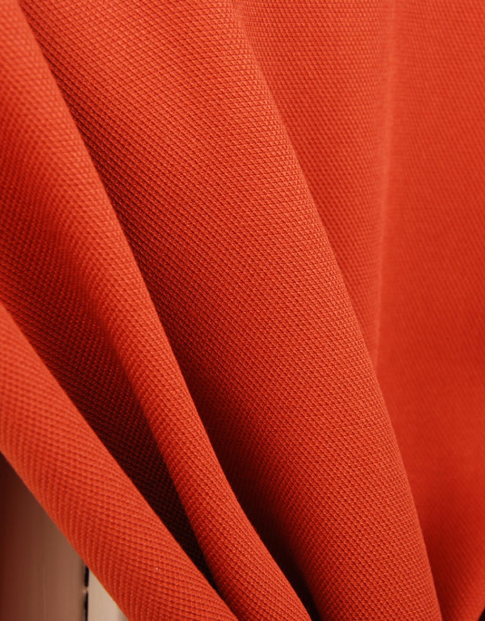 Editex Fabrics Editex Plain Basic oranjekoper