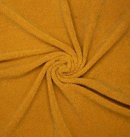 Polytex Polytex Sheepskin polyester oker