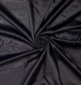 Polytex Polytex satijn zwart