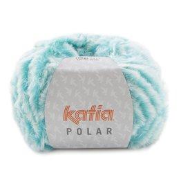 Katia Katia Polar 99 - Turquoise