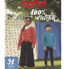 Katia Katia  breiboek kinderen 99