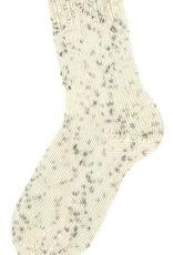 Fortissima Fortissima color kousenwol tweed effect 150 g ecru met spikkel
