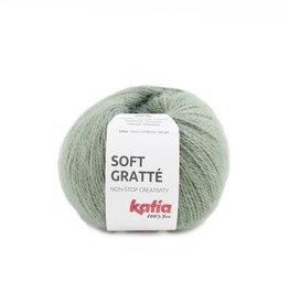 Katia Katia Soft Gratte 61 - Mintgroen