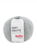 Katia Katia Soft Gratte 64 - Parelmoer-lichtgrijs