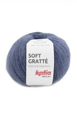 Katia Katia Soft Gratte  65 - Jeans