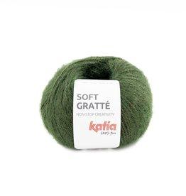 Katia Katia Soft Gratte 71 - Kaki
