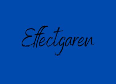 Effectgaren