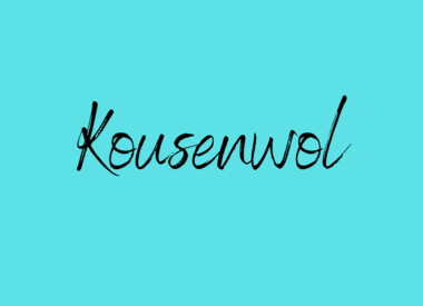 Kousenwol