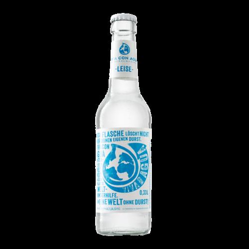Viva con Agua Viva con Agua leise | 0,33l