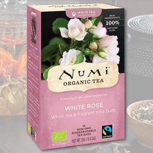 White Rose (Pkg)
