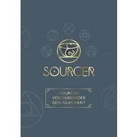 Sourcer Heidelbeere & Holunder