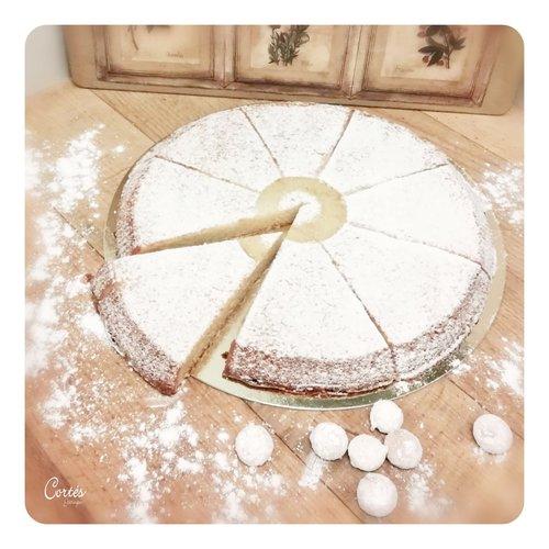 Mandelkuchen | Ø26cm | ohne Mehl gebacken