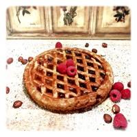Linzer Torte | Ø18cm