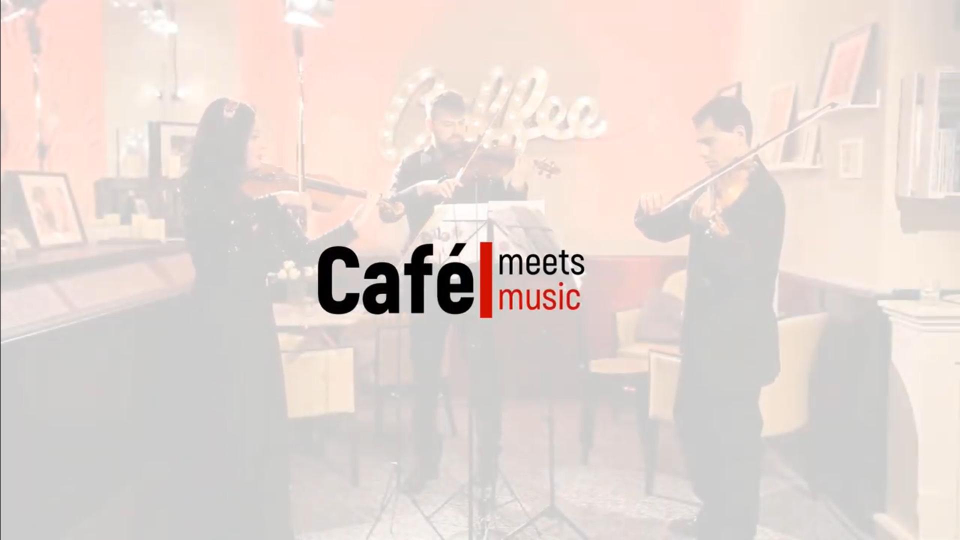 Café meets Music | 4. Advent