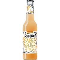 Voelkel Voelkel Eistee mit Pfirsich & Zitrone | 0,33l