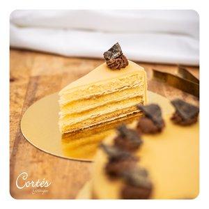 Marzipan Torte | Stk