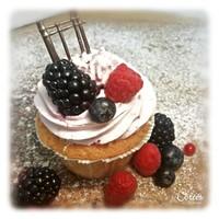Cupcakes | verschiedene Toppings