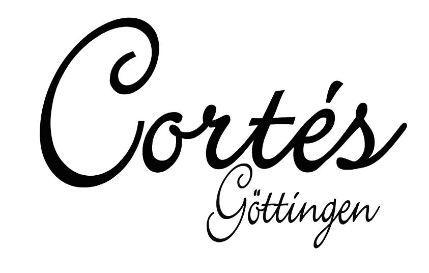 Konditorei Café Cortés Göttingen | Kuchen online bestellen logo