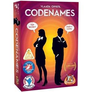 WGG Codenames NL