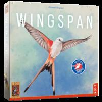 PREORDER- Wingspan NL (JUNI 2021)