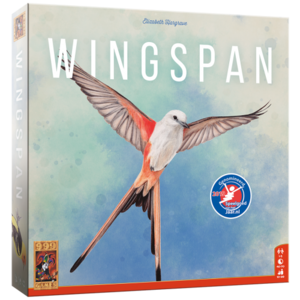 999 Games Wingspan NL