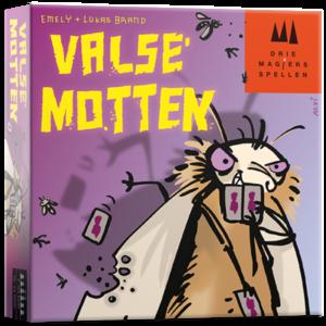 999 Games Valse motten