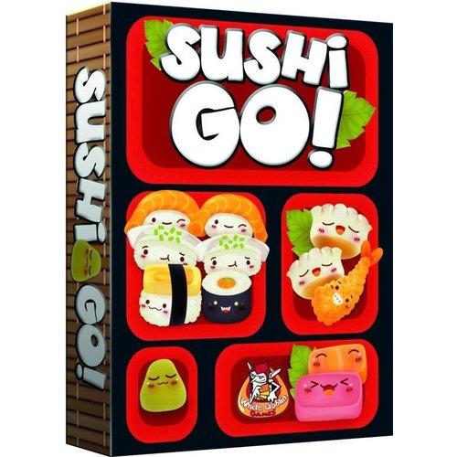 WGG - Sushi Go!