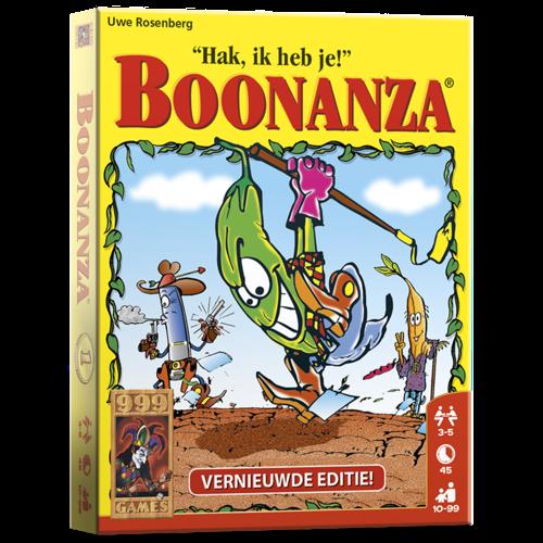 999 Games Boonanza NL