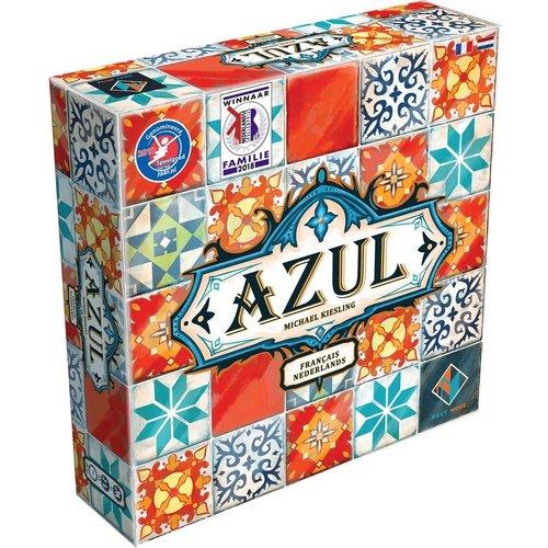Next Move Games Azul NL